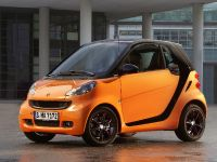 2011 Smart ForTwo NightOrange, 1 of 25