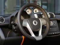 2011 Smart ForTwo NightOrange, 3 of 25