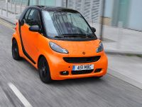 2011 Smart ForTwo NightOrange, 5 of 25