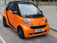 2011 Smart ForTwo NightOrange, 6 of 25