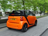 2011 Smart ForTwo NightOrange, 7 of 25