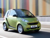 2011 SMART ForTwo, 3 of 5