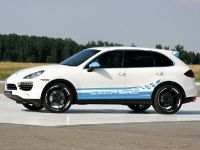 2011 SpeedArt Porsche Cayenne, 3 of 8