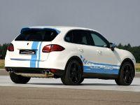 2011 SpeedArt Porsche Cayenne, 5 of 8