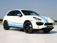 2011 SpeedArt Porsche Cayenne, 7 of 8