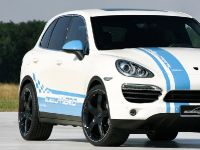 thumbnail image of 2011 SpeedArt Porsche Cayenne