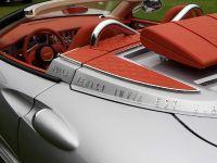 2011 Spyker C8 Aileron Spyder, 2 of 3