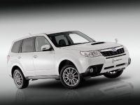 2011 Subaru Forester S-Edition, 1 of 6