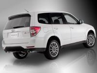 2011 Subaru Forester S-Edition, 2 of 6