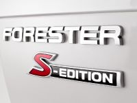 2011 Subaru Forester S-Edition, 6 of 6