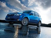 2011 Subaru Forester tS, 1 of 31