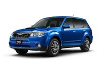2011 Subaru Forester tS, 6 of 31