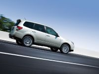 2011 Subaru Forester tS, 9 of 31