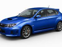 2011 Subaru Impreza WRX STI Spec C, 12 of 15