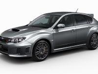 2011 Subaru Impreza WRX STI Spec C, 13 of 15