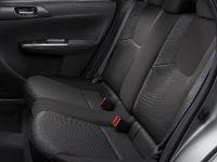 2011 Subaru Impreza WRX STI Spec C, 15 of 15