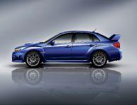 2011 Subaru Impreza WRX STI, 1 of 16