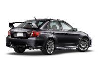 2011 Subaru Impreza WRX STI, 5 of 16