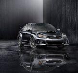 2011 Subaru Impreza WRX STI, 6 of 16
