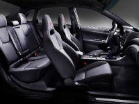 2011 Subaru Impreza WRX STI, 8 of 16