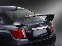 2011 Subaru Impreza WRX STI, 9 of 16