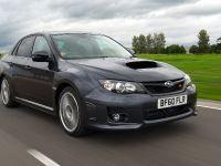 2011 Subaru Impreza WRX STI, 15 of 16