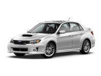 2011 Subaru Impreza WRX, 2 of 3