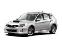 2011 Subaru Impreza WRX, 3 of 3