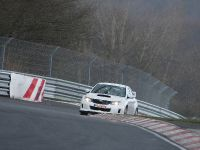 2011 Subaru WRX STI 4-door at Nurburgring, 3 of 17