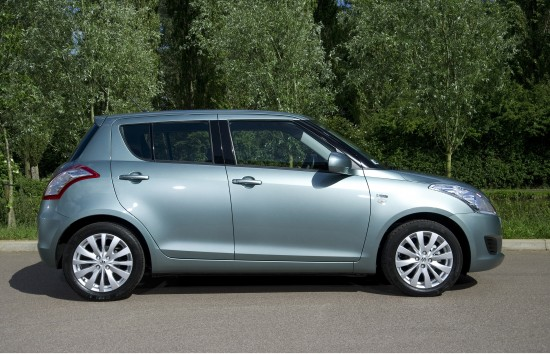 Suzuki Swift DDiS