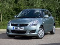 2011 Suzuki Swift DDiS, 1 of 5