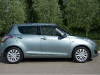 2011 Suzuki Swift DDiS, 3 of 5