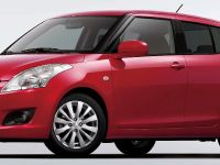 2011 Suzuki Swift, 2 of 8