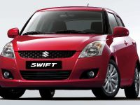 2011 Suzuki Swift, 1 of 8
