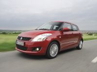 2011 Suzuki Swift, 3 of 8