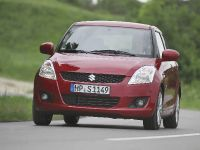 2011 Suzuki Swift, 4 of 8