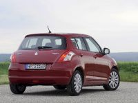 2011 Suzuki Swift, 5 of 8
