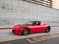 2011 Tesla Roadster 2.5, 2 of 14