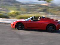 2011 Tesla Roadster 2.5, 7 of 14