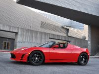 2011 Tesla Roadster 2.5, 9 of 14
