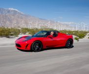 2011 Tesla Roadster 2.5, 10 of 14