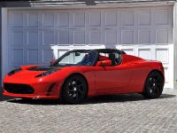 2011 Tesla Roadster 2.5, 11 of 14