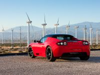 2011 Tesla Roadster 2.5, 12 of 14