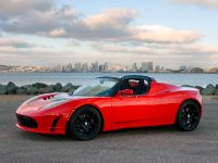 2011 Tesla Roadster 2.5, 14 of 14