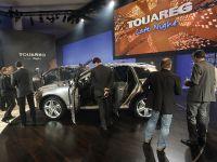 thumbnail image of 2011 Volkswagen Touareg Hybrid at Touareg Late Night Show
