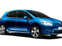 2011 Toyota Auris Edition, 1 of 2