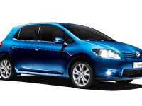 2011 Toyota Auris Edition, 2 of 2