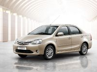 2011 Toyota Etios, 1 of 3