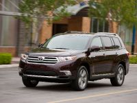 2011 Toyota Highlander, 1 of 48