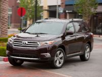 2011 Toyota Highlander, 2 of 48